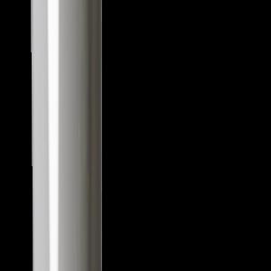 Трубка приборная Г-образная Оптима 15-L300 х 16 (1.8)