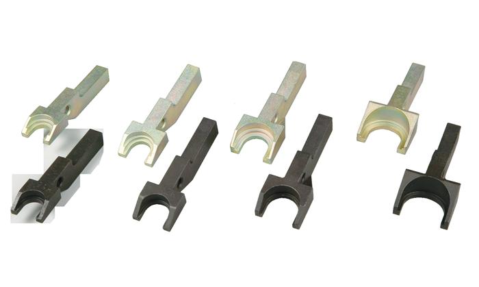 Губки для адаптации пресса TC-flex к фитингам Eagle-БИР ПЕКС 25 мм