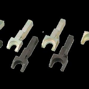 Губки для адаптации пресса TC-flex к фитингам Eagle-БИР ПЕКС 32 мм