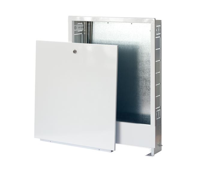 Коллекторный шкаф встраиваемый ШРВ5