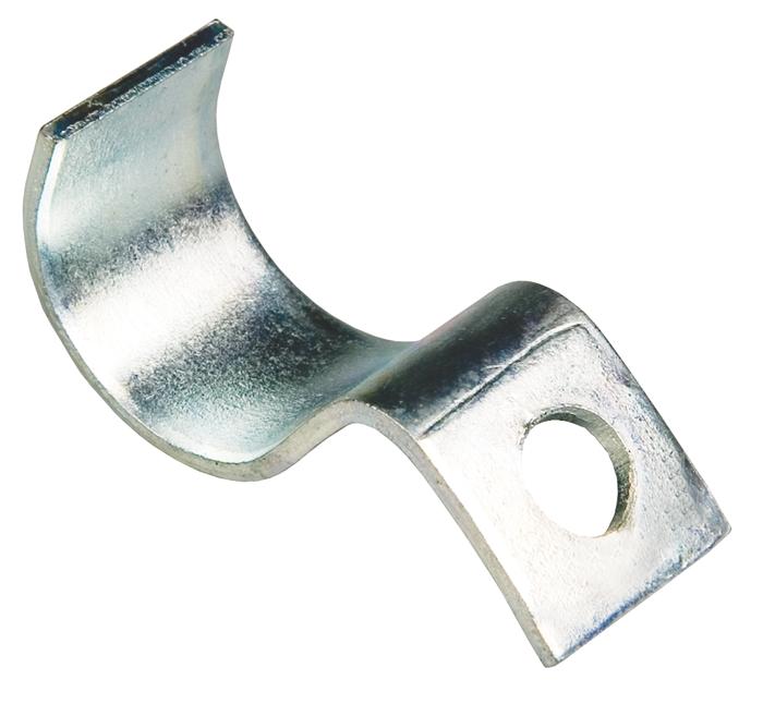 Крепёж для труб одинарный 1х20