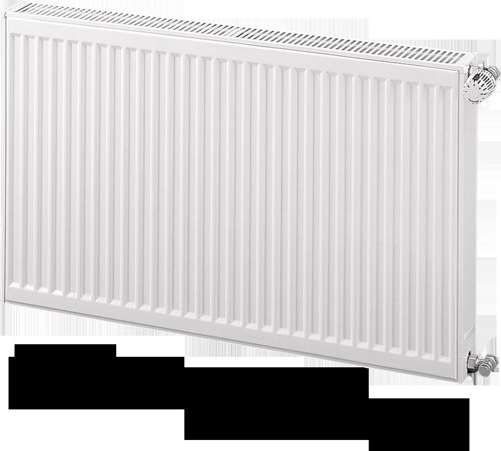 Радиатор стальной панельный С11х300х400 Purmo