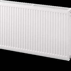 Радиатор стальной панельный С11х400х400 Purmo