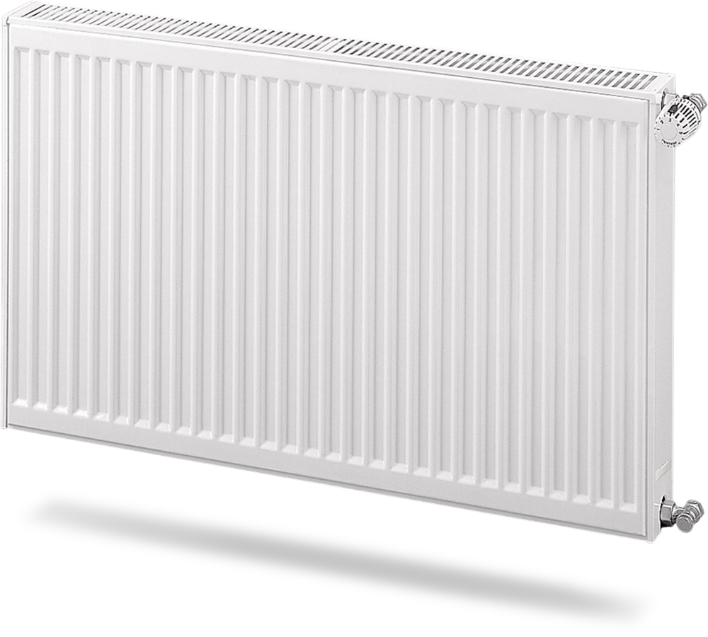 Радиатор стальной панельный С11х400х800 Purmo