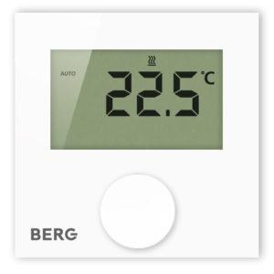 Цифровой непрограммируемый термостат с дисплеем BT30-230