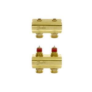 Коллекторы FHF-2 для 2 контуров