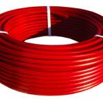 Труба РОСТерм PE-Xa/EVOH 16*2.0 — 100 м PTEVa16-2.0F1